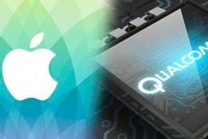 Apple bị cấm bán iPhone tại Trung Quốc