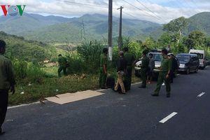 Vụ giết người phi tang xác ở đèo Đaguri: Tạm giữ 5 nghi can