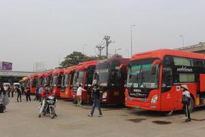 Tăng cường bảo đảm trật tự, an toàn giao thông chào đón năm mới 2019