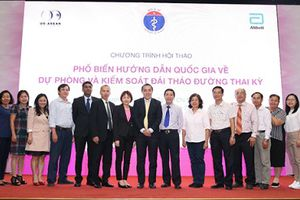 'Abbott cam kết lâu dài trong việc chăm sóc sức khỏe người dân Việt Nam'