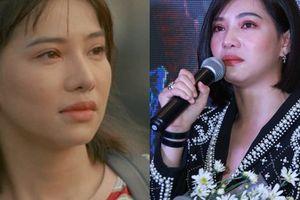 Nữ diễn viên xinh đẹp mang tiếng 'giật chồng' bị fan hắt hủi trong 'Chạy trốn thanh xuân' là ai?
