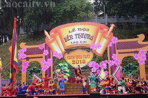 Thành phố Lào Cai tổ chức các hoạt động mừng Đảng, mừng Xuân năm 2019