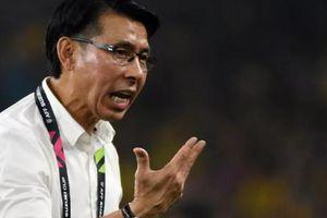 HLV Malaysia: ĐT Việt Nam đang nắm trong tay các cầu thủ chơi quá tốt và chất lượng