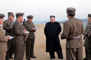 Mỹ áp đặt trừng phạt với 3 quan chức cấp cao Triều Tiên