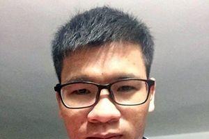 Công an Thanh Hóa truy nã đối tượng Nguyễn Văn Tráng