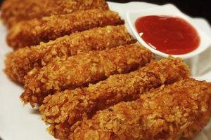 Những món ăn vặt ngày đông ở Hà Nội nhất định phải thử qua
