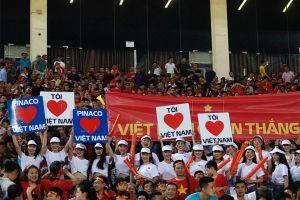 Theo quả bóng AFF Cup, doanh nghiệp Việt bước ra thế giới