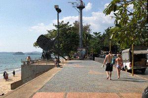 Du lịch xem triển lãm nghệ thuật đương đại tại Krabi, Thái Lan