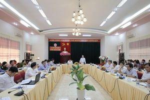 Giám sát các chương trình mục tiêu quốc gia tại Kon Tum