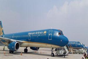 Hàng không Việt vận chuyển 50 triệu khách năm 2018
