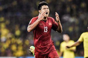 Những pha bỏ lỡ đáng tiếc của Việt Nam trong trận chung kết AFF Cup
