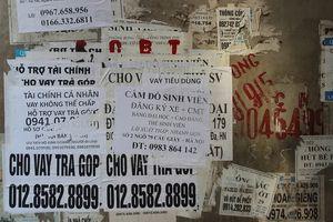 Bộ Công Thương cảnh báo vay trực tuyến lãi 'cắt cổ' tràn lan