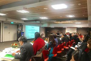 Sức mạnh mềm văn hóa Việt Nam trong bối cảnh toàn cầu hóa