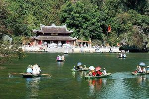 Đại gia Nguyễn Xuân Trường muốn xây siêu dự án tâm linh ở chùa Hương