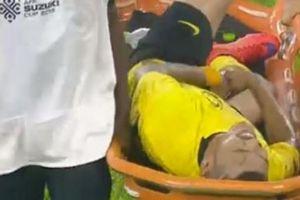 ĐT Malaysia tổn thất nặng sau trận hòa với ĐT Việt Nam