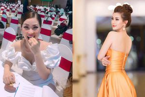 Khoai lang: Thần dược làm đẹp của á hậu Diễm Trang