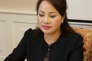 Mất lòng tin với Eximbank, bà Chu Thị Bình dùng biện pháp cứng rắn