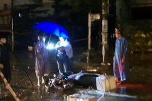 Ai chịu trách nhiệm vụ dây điện sà xuống gây chết người ở Đà Nẵng?