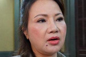 Bà Chu Thị Bình kháng cáo gì về trách nhiệm của Eximbank?