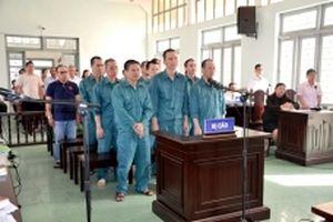 Xử vụ án buôn lậu xăng dầu quy mô lớn tại Bình Thuận