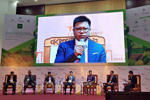 Hướng đến xây dựng chuỗi giá trị nông nghiệp định hướng thị trường trên nền tảng logistics