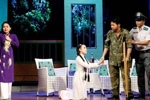 Nhà hát Cải lương Trần Hữu Trang: Làm mới tác phẩm cũ