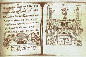 Bí ẩn những cuốn sách cổ 'hack não' cả thiên tài