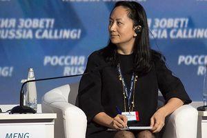 Tòa cho phép giám đốc tài chính Huawei được bảo lãnh