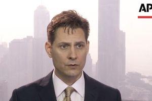 Trung Quốc bắt cựu nhân viên ngoại giao Canada
