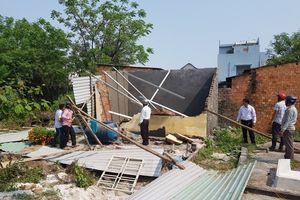 Đà Nẵng: Kỷ luật cảnh cáo nhiều cán bộ chủ chốt