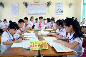 Khánh Hòa: Chuyển hình thức dạy học VNEN về hình thức dạy học hiện hành