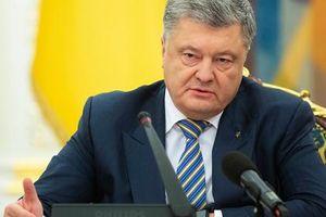 Tổng thống Ukraine ra tuyên bố 'sốc' về vụ Nga bắt 3 tàu hải quân