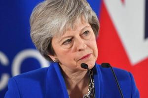 Thủ tướng May: Lãnh đạo mới đảng Bảo thủ sẽ phải kéo dài thời hạn Brexit