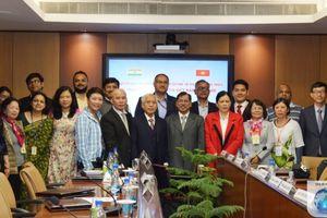 Hợp tác Y học cổ truyền Việt Nam - Ấn Độ sẽ làm nên điều kỳ diệu