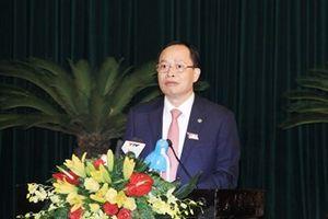 Thanh Hóa: Thông tin 'cấm cửa' báo chí tại kỳ họp Hội đồng nhân dân là không đúng