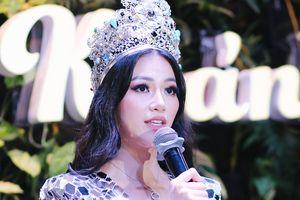 'Người tình tin đồn' Chiêm Quốc Thái bức xúc bảo vệ Hoa hậu Phương Khánh