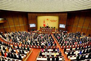 Chủ tịch nước ký lệnh công bố 9 luật Quốc hội vừa thông qua