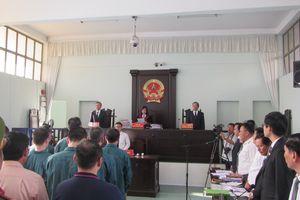 Xét xử vụ án buôn lậu xăng dầu lớn nhất từ trước đến nay tại Bình Thuận