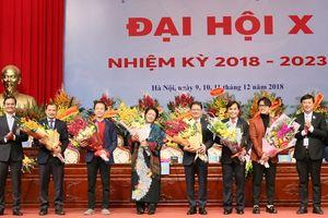 Ra mắt Hội Đồng hành với sinh viên