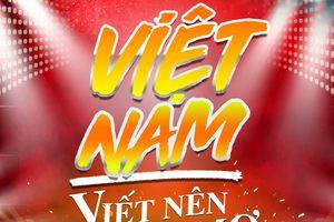 Ca khúc mới cổ vũ đội tuyển bóng đá Việt Nam tới tấp ra lò