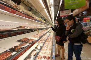 Người Việt gia tăng mua thực phẩm tươi sống qua mạng