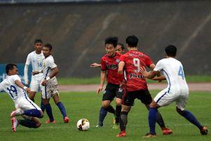 U.21 Quốc tế Báo Thanh Niên 2018: Malaysia 'giải mã' đội bóng đến từ Hàn Quốc