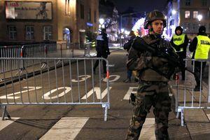 Pháp hứng chịu nhiều vụ tấn công chết người kể từ năm 2015