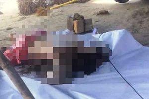 Tình tiết bất ngờ vụ người đàn ông tử vong bị cột đá vào chân