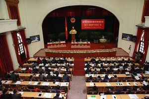 Giám đốc Sở VHTT&DL Hà Tĩnh có phiếu tín nhiệm thấp nhiều nhất