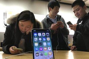 Đằng sau việc Trung Quốc cấm bán và nhập khẩu iPhone