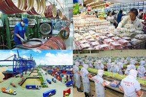 Kinh tế Việt Nam tăng trưởng vững, GDP dự báo đạt 6,8% năm 2018