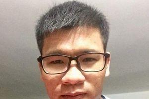 Truy nã nam thanh niên hoạt động nhằm lật đổ chính quyền nhân dân