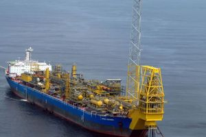 Eni thành công lớn trên thềm lục địa Angola
