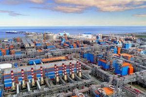 Nga vận hành hết công suất nhà máy Yamal LNG